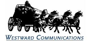 Westward Communication
